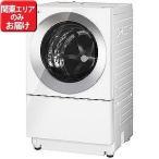 パナソニック ドラム式洗濯乾燥機(7.0kg・左開き)「キューブル」 NA-VG710L-S (アルマイトシルバー)(標準設置無料)