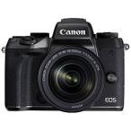 Canon EOS M5(EF−M18−150 IS STM レンズキット)(ミラーレス一眼カメラ) EOSM518150ISSTMLK