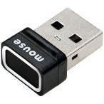 マウスコンピューター USB指紋認証リーダー 「Windows Hello対応]」 FP01
