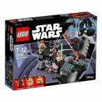 LEGO レゴブロック 75169 スター・ウォーズ ナブーの決戦