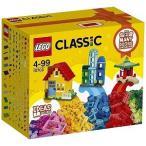 LEGO レゴブロック 10703 クラシック アイデアパーツ(建物セット)