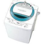 東芝 全自動洗濯機(洗濯8.0kg) AW-D835-L (ディープブルー)(標準設置無料)