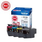 brother LC3119-4PK