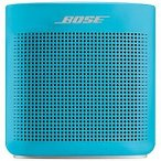 BOSE ブルートゥーススピーカー SoundLink Color Bluetooth speaker II(ブルー)