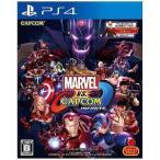 カプコン PS4ゲームソフト マーベル VS. カプコン:インフィニット