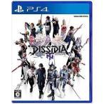 スクウェア・エニックス PS4ゲームソフト DISSIDIA FINAL FANTASY NT