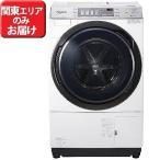 パナソニック ドラム式洗濯乾燥機 (洗濯10.0kg・左開き)「VXシリーズ」(標準設置無料)