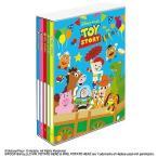 ナカバヤシ 5冊BOXポケットアルバム トイ・ストーリー L判3段210枚収納 ア−PL−1031−6 トイ・ストーリー