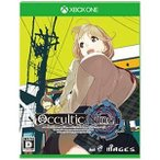 AOS Xbox Oneゲームソフト OCCULTIC;NINE