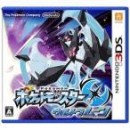 任天堂 3DSゲームソフト ポケットモンスター ウルトラムーン