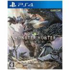 ショッピングモンスターハンター カプコン PS4ゲームソフト モンスターハンター:ワールド 通常版