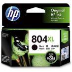 HP 純正 HP 804XL インクカートリッジ(黒・増量)  T6N12AA