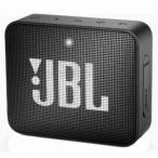 ハーマンインターナショナル JBL GO 2 ブラック