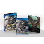 カプコン PS4ゲームソフト モンスターハンター:ワールド 攻略ハンドブック同梱版