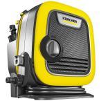 ケルヒャー KARCHER 高圧洗浄機 K MINI 1.600-050.0