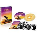 20世紀フォックス ブルーレイ&DVD/2枚組 ボヘミアン・ラプソディ
