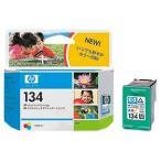 HP HP 134プリントカートリッジ C9363HJ(HP134) カラー(増量)