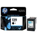 HP HP129 インクカートリッジ C9364HJ(HP129BK) (ブラック)