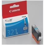 Canon インクタンク BCI‐321C (シアン)