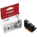 Canon インクタンク BCI‐326GY (グレー)
