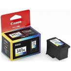Canon FINEカートリッジ(3色カラー・大容量) BC‐341XL