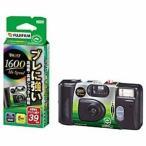 富士フィルム 写ルンです 1600 Hi・Speed Flash(39枚撮り) LF1600HSFL39SH1