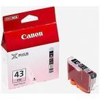 Canon インクタンク BCI‐43PM (フォトマゼンタ)