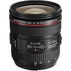Canon 交換レンズ「EF24−70mm F4L IS USM」 EF247040LIS