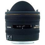 シグマ 魚眼レンズ ニコン用 10mm F2.8 EX DC FISHEYE HSM(ニコン AF)