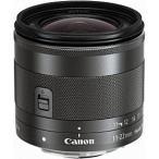 Canon 交換レンズ EF-M11-22mm F4-5.6 IS STM EF‐M11‐22ISSTM