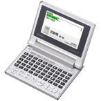 CASIO 電子辞書 コンパクトモデル XD‐C500GD (ゴールド)