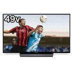 パナソニック Panasonic 49V型4K対応液晶テレビ[4Kチューナー内蔵]VIERAビエラ TH−49GX855(標準設置無料)