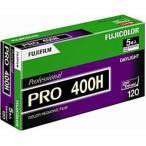 「富士フイルム FUJIFILM PRO 400H 5本パック(新パッケージ) 120PRO400HEPNP12EX5」の画像