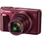 キヤノン CANON コンパクトデジタルカメラ PowerShot(パワーショット) SX720 HS (レッド)