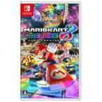 任天堂 Nintendo SWITCHゲームソフト マリオカート8 デラックス