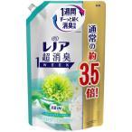 P&G Lenor(レノア)超消臭1week フレッシュグリーンの香り つめかえ用 超特大サイズ 1390ml LNチョウFグリーンSSL