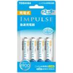 東芝 TOSHIBA 充電器&充電池パック TNHC34MESM