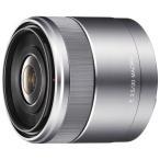 ソニー SONY デジタル一眼カメラα「Eマウント」用レンズ (E 30mm F3.5 Macro) SEL30M35