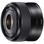 ソニー SONY E 35mm F1.8 OSS SEL35F18