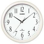 カシオ CASIO 電波掛け時計 IQ‐1060J‐7JF