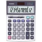 カシオ CASIO 電卓 DS‐12WT‐N