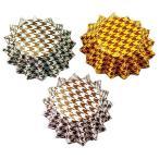 パール金属 ラフィネ アルミ箔 マドレーヌ焼型 花型 15枚入 D−6134 D-6134
