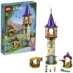 レゴジャパン LEGO(レゴ) 43187 ディズニープリンセス ラプンツェルの塔 ラプンツェルの塔
