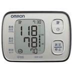 オムロン 自動血圧計 HEM‐6220‐SL (シルバー)