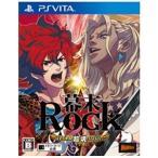 マーベラス PS Vitaソフト 幕末Rock 超魂(ウルトラソウル)通常版