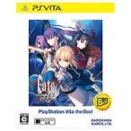 角川書店 PS Vitaソフト Fate/stay night 「Realta Nua」 PlayStation Vita the Best