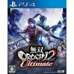 コーエーテクモゲームス PS4ソフト 無双OROCHI2 Ultimate