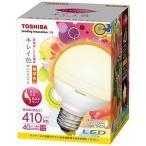 東芝 LED電球高演色タイプ(7.5W・電球色)「キレイ色‐kireiro‐」「一般電球タイプ」 LDG8L‐D/G70