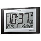 シチズン 電波掛置兼用時計「パルデジットコンビR096」  8RZ096‐023