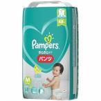 P&G Pampers(パンパース) さらさらケア パンツタイプ スーパージャンボ Mサイズ(6kg−11kg) 58枚〔おむつ〕